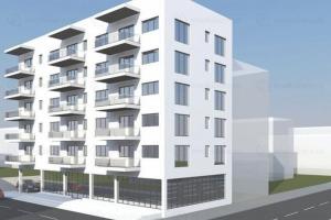Chitilei stradal 605 mp pt P+5, 20 de apartamente