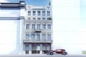 Cismigiu-Hotel Boutique de 5 * ,20 camere