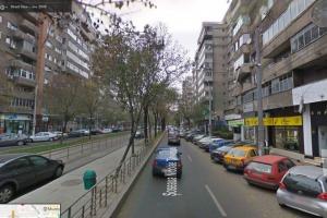 Spațiu comercial cu chiriaș existent 130 mp - zona Titulescu