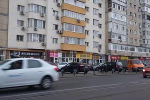 Spațiu comercial de 40mp de închiriat în zona Oltenitei