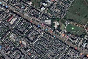 Spațiu comercial de 84mp  în zona Chisinau