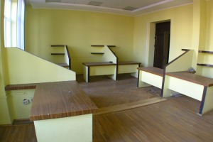 Spațiu comercial - Kogalniceanu