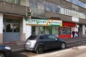 Sp. comercial 250 mp-C-tin Brancoveanu-Huedin inchiriat cu 2100 euro