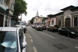 Spațiu comercial stradal colentina
