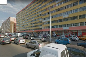 Spațiu comercial stradal Spitalul Sf Pantelimon