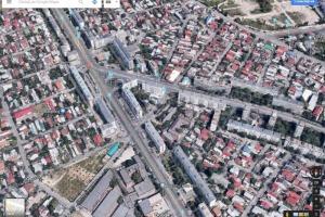 Spațiu comercial de 120mp in zona Pietei Chibrit.