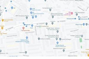 Spațiu comercial zona Timisoara inchiriat cu 1000 euro/luna