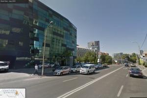 Spațiu comercial 113 mp- zona Unirii -Tribunal