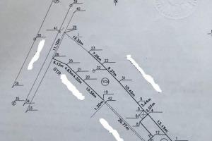 Dacia-adiacent! teren  480 mp cu deschidere de 11.3 ml.
