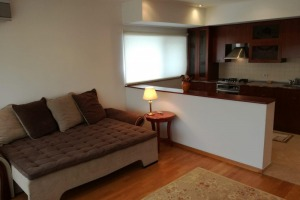 Damaroaia Casa Presei 2 camere decomandat Lux Piscina Fitness