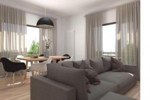 ...Dorobanti!!! Apartament in bloc nou 2 camere!!!