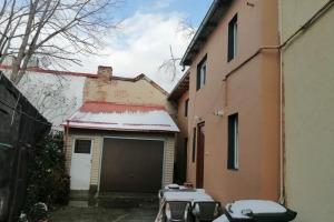 Eminescu P+ M 85 mp, 3 dormitoare, constructie 2014, intabulat
