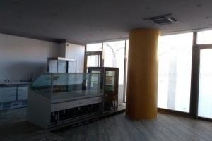 Floreasca, imobil birouri S+P+4