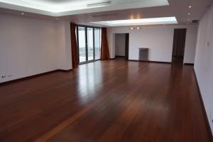 Floreasca, Inchiriere apartament 3 camere 152mp cu gradina