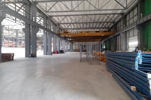 Hale de inchiriat in zona Metalurgiei