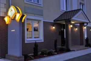 Hotel 4 stele Timisoara