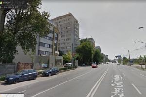 Imobil S+P+2+M - Calea Grivitei stradal