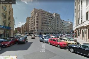 Imobil S+P+3 - Piata Unbiversitatii - Teatrul Excelsior