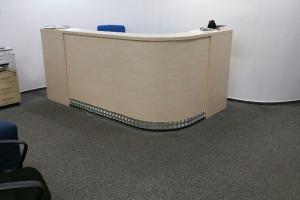 Inchiriere spatiu de biroruri 165mp Bulevardul Dacia