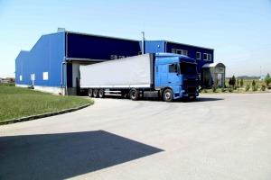Spațiu industrial de 1,090mp de vânzare în zona Pantelimon