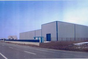Spațiu industrial Afumati