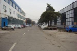 Spațiu industrial Basarabia Faur