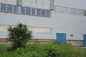 Spațiu industrial de 330mp de închiriat în zona Berceni