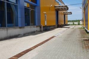 Spațiu industrial de 7,500mp de închiriat în zona Nord