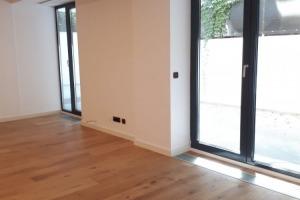 3 cam Kiseleff  imobil nou curte si terasa pt locuit sau birou