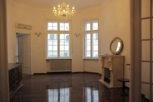 Kiseleff, vila renovata, ideal birouri,supr  utila 500 mp