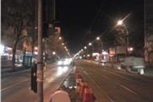 Mihai Bravu spatiu stradal