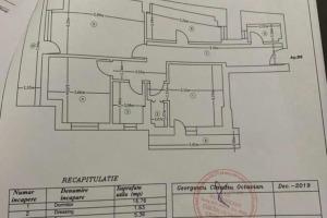 Mosilor adiacent, bloc 2021, garaj, finisat, zona linistita