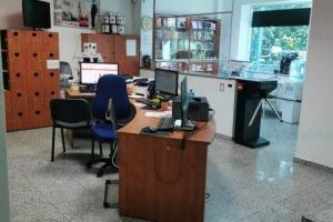 Mosilor! Cladire de birouri , D+P+2E