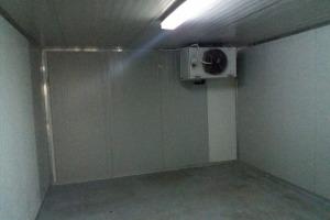 Obor - Depozite pentru produse congelate, refrigerate sau de bacanie