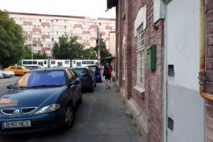 Spațiu Parter 76 mp în zona Eroii Revolutiei Parcul Carol 75.000 euro