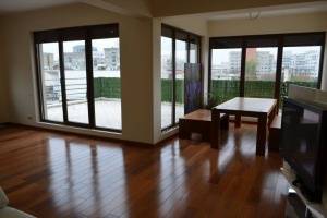 Penthouse exclusivist Floreasca
