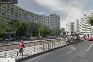 Piata Victoriei - N. Titulescu (investitie)
