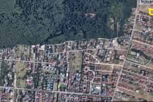 Pipera-Liziera Residences Teren 1900mp desch 31m pt bloc P+6/vile insiruite