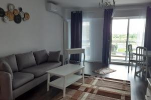 Pipera Belvedere Residence 2 camere mobilat utilat Nou, Parcare