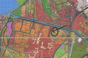 Politehnica-Regie-Primaria capitalei 3000 mp-zona M3CUT 2.5