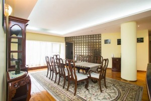 Primaverii, apartament 4 camere, suprafata 200 mp