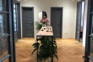 Regina Elisabeta Calea Victoriei 1 sau 2 camere pt birou in ap de 4 camere