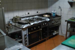 Restaurant  in vila 160 locuri Utilat mobilat curte libera 200mp Predare afacere