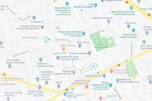 Romana-Victoriei,  800mp cu PUZ Aprobat: Locuinte Lux, Aparthotel,