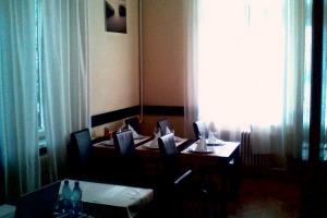 Romana Piata restaurant ASE