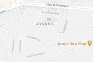 13 Septembrie-Sabinelor, teren cu PUZ in lucru P+8