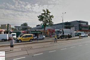 Spatii comerciale in Complex Piata Domenii