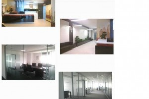 Spatiu de birouri zona Victoriei