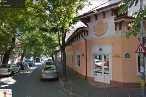 Spatiu comercial 64 mp - Aurel Vlaicu - Metrou Stefan cel Mare