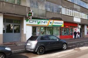 Spatiu comercial 250 mp - C-tin Brancoveanu - Huedin